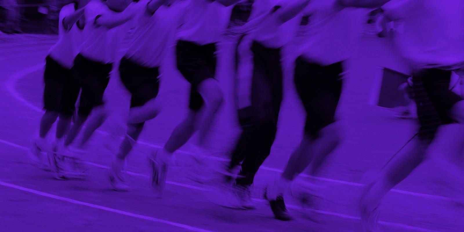 Running (2)