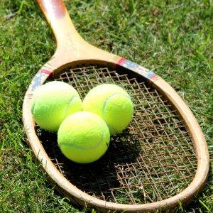 Vintage_tennis_raquet