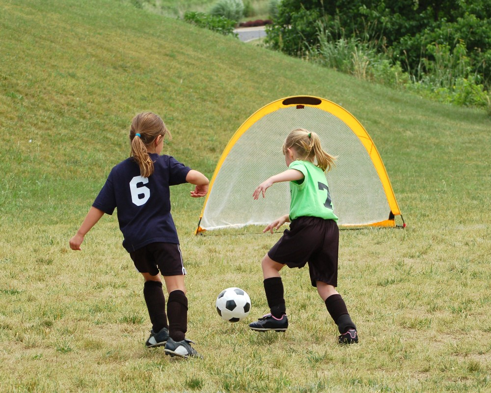 Keep play in PE Allowing pupils time on activity in PE lessons to play reinforces learning and allows them to practise skills