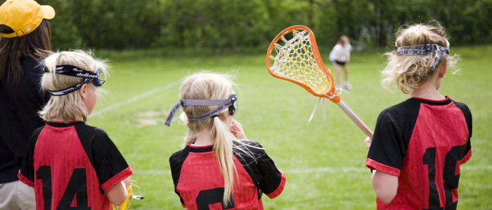 Lacrosse_children
